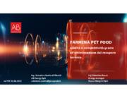 Soluzioni per Recupero Termico per la produzione di pet food