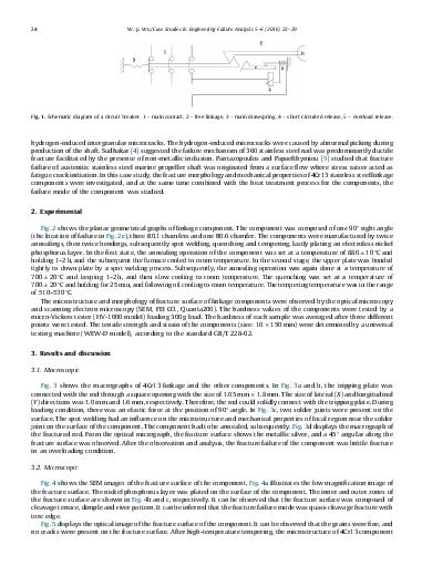 case studies in engineering failure analysis pdf