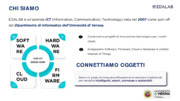 Cloud Computing, Condomini, Efficienza energetica, Finanziamenti per l