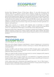 Sostenibilità e cooperazione nella filiera agro-energetica