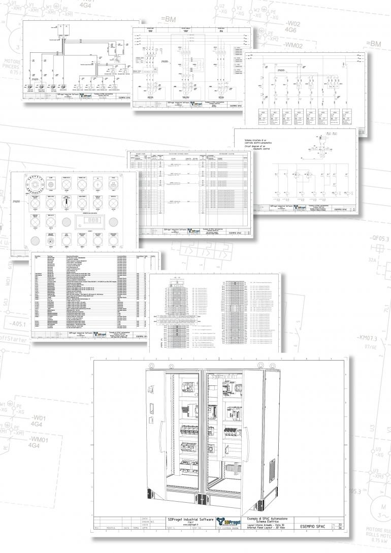 foto SDProget Industrial Software