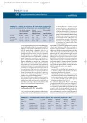 Tecnologie di rimozione del particolato prodotto dalle centrali termoelettriche